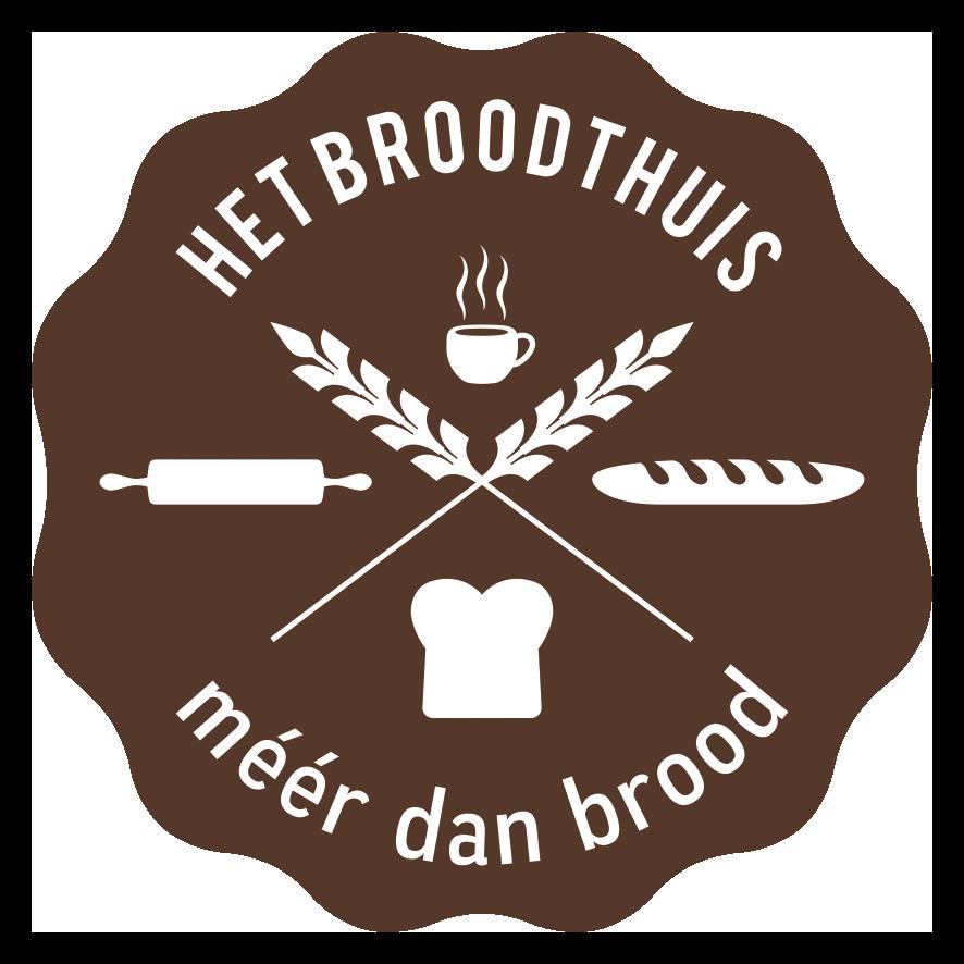 Het Broodthuis Logo
